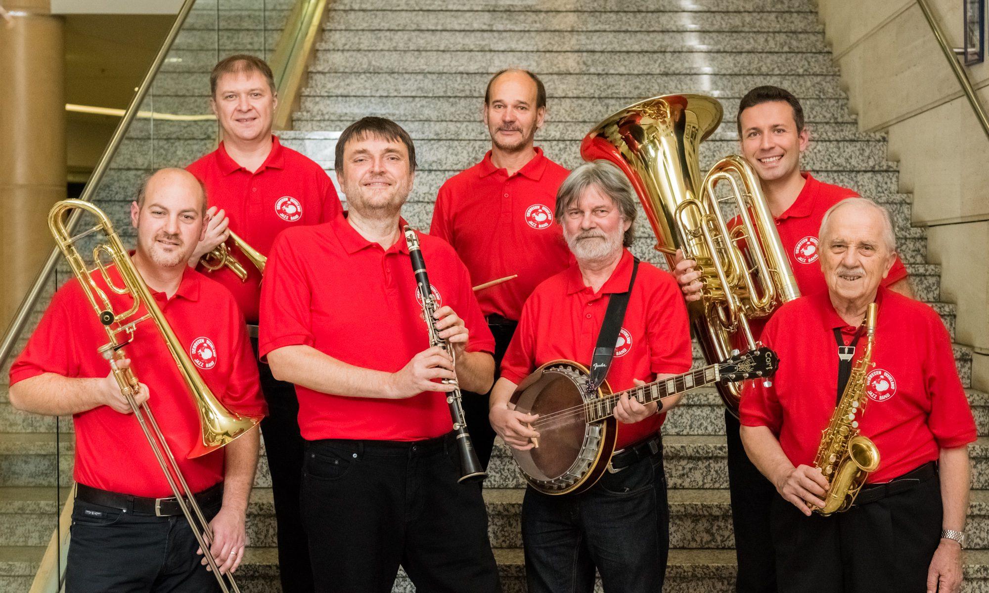 Debrecen Dixieland Jazz Band